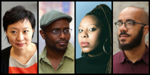 AWP Poetry Conversation March 9 2018