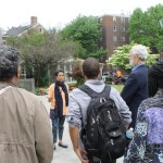 Touring Weeksville