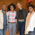 Cave Canem Poetry Prize Winners