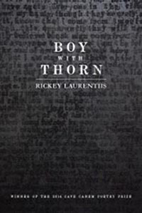 laurentiis, boy with thorn