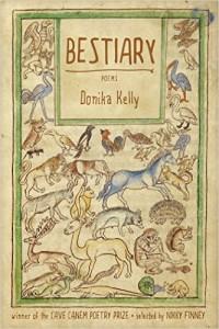 Bestiary, Donika Kelly