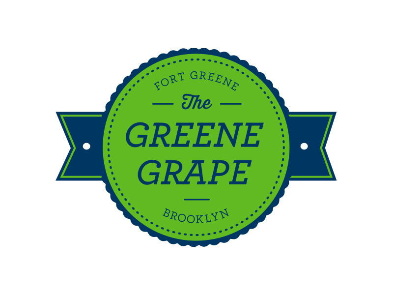 Greene-Grape logo