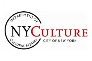 nyc dept of cultural affairs I CONTACT